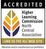 Specialized Accreditation