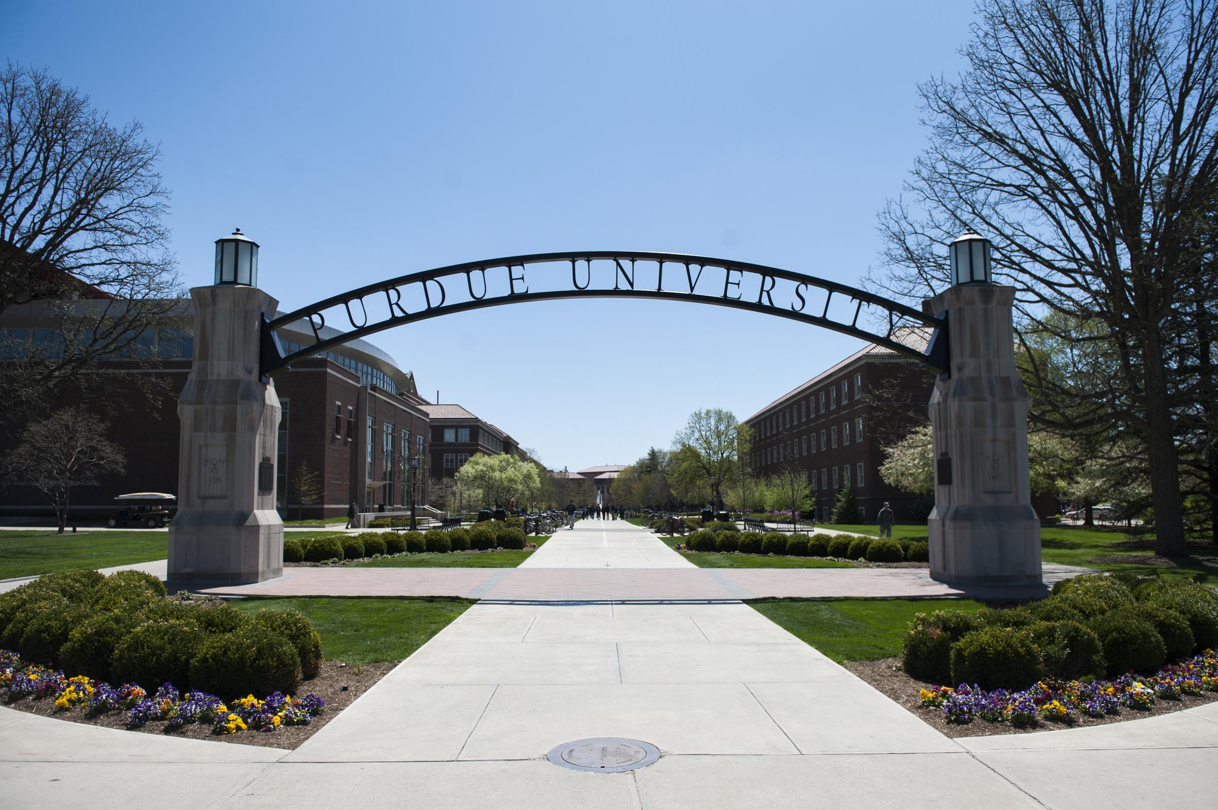 Αποτέλεσμα εικόνας για Purdue University