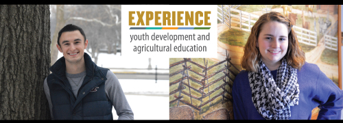 Youth Development and Agricultural Education Photo